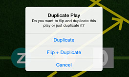 Flag Football Playbook App For Ipad Iphone With Play Wristband
